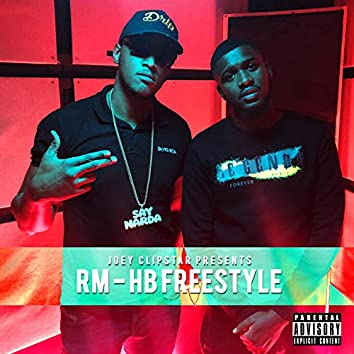 Rm HB Freestyle