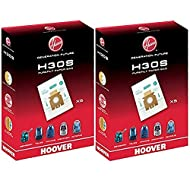 Genuine Replacement H30S Type Hoover Vacuum Cleaner Dust Bags (Pack of 10) Fits models: Sensory Product features: Solid retaining collar and rubberised bag seal to prevent dirt spills - Genuine Hoover bag for perfect fit Genuine Hoover Vacuum Bag