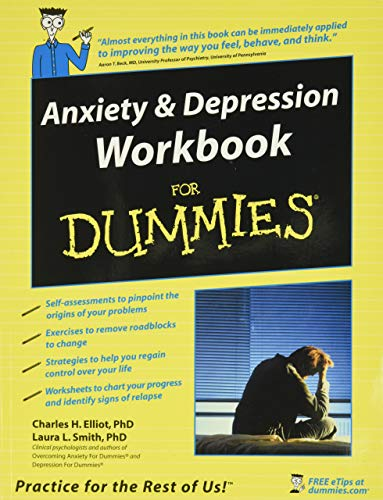 Anxiety and Depression Workbook For Dummiesの詳細を見る