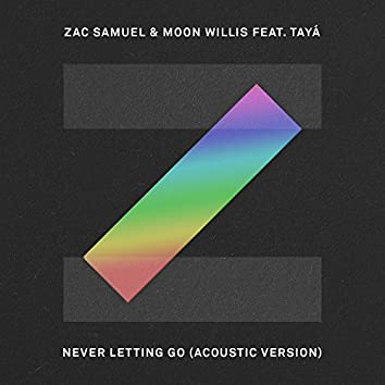 Never Letting Go (Acoustic)