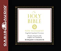 The Holy Bible: English Standard Version, The New Testament (Esv Bible)