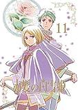 赤髪の白雪姫 Vol.11〈初回生産限定版〉[1000572631][Blu-ray/ブルーレイ]