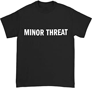 Minor Threat Just A Tee Tシャツ