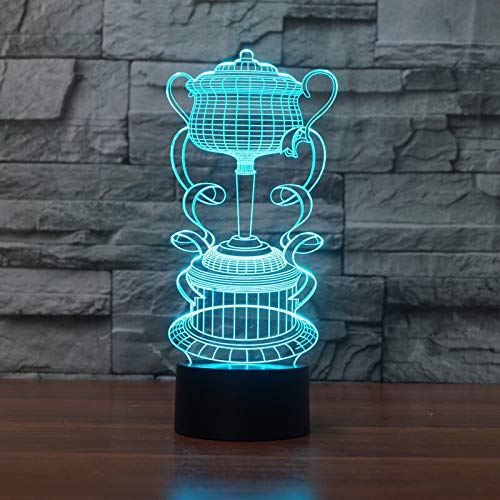 Farbe niedlichen Kaninchen Touch Tischlampe Ersatz Tischlampe Tischlampe Neuheit Nachtlicht Todesstern Licht Tropfen Boot