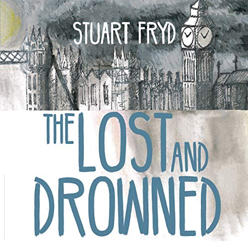 The Lost and Drowned cover art