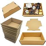 Hamper Tray Cardboard Trays Empt...