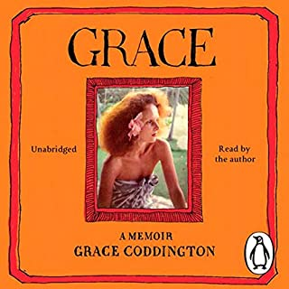 Grace                   By:                                                                                                                                 Grace Coddington                               Narrated by:                                                                                                                                 Grace Coddington                      Length: 8 hrs and 39 mins     11 ratings     Overall 4.7