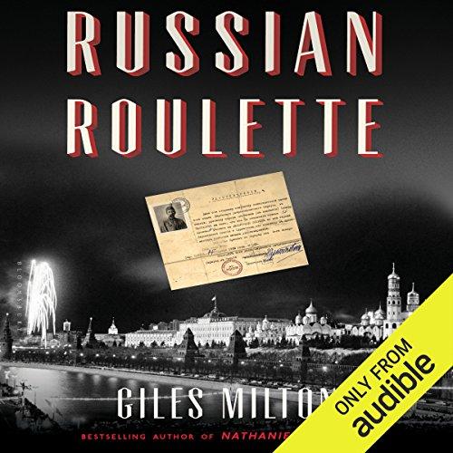 Russian Roulette     How British Spies Thwarted Lenin's Plot for Global Revolution              De :                                                                                                                                 Giles Milton                               Lu par :                                                                                                                                 Napoleon Ryan                      Durée : 11 h et 18 min     Pas de notations     Global 0,0