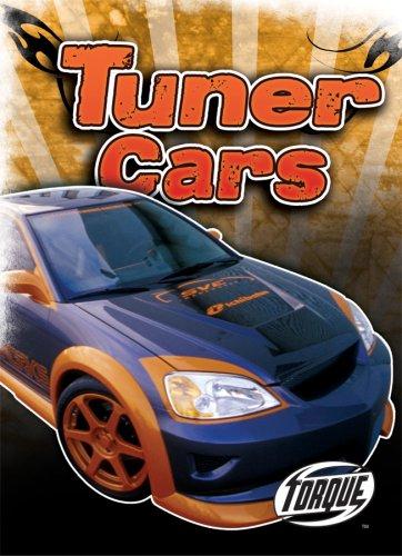 Tuner Cars (Torque Books)