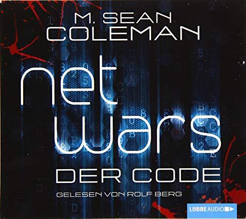 netwars - Der Code: 1. Staffel.