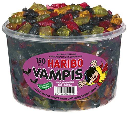 Haribo Vampis Menge:1350g Box