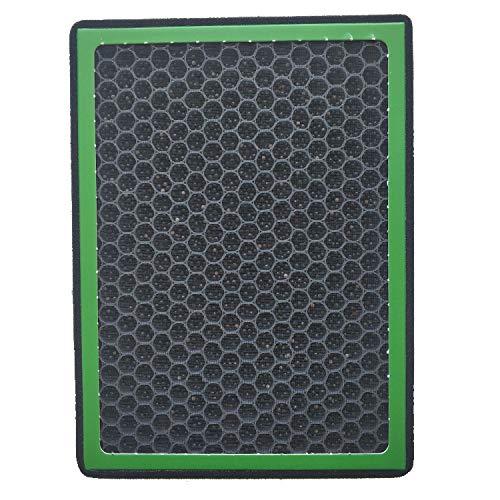 ZUEN Klimaanlagenfilter Anti-Fog Auto-Klimaanlagenfilter Aktivkohlefilter Für Alle Arten Von Fahrzeugen