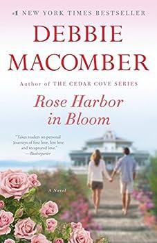 Paperback Rose Harbor in Bloom Book