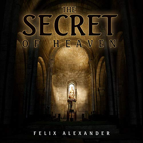 The Secret of Heaven audiobook cover art