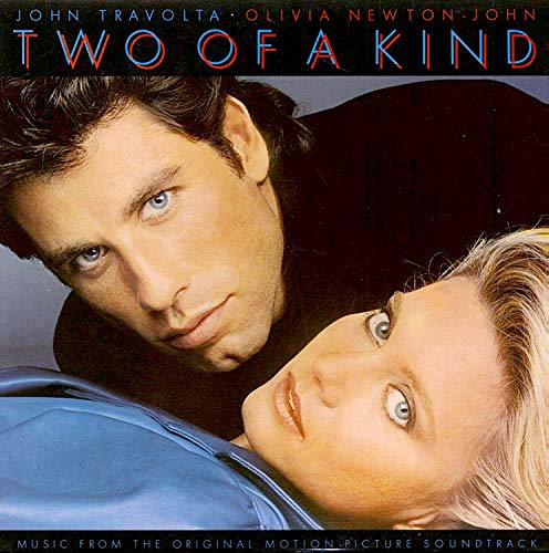 Two Of A Kind by John Travolta (1998-01-27)