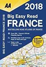 Big Easy Read France 2018 PB