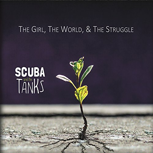 The Girl, The World, And The Struggle
