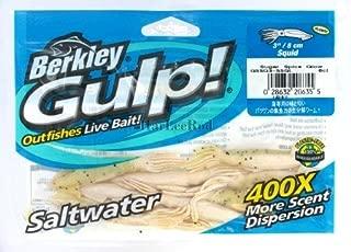 Gulp! Squid