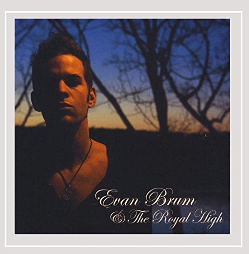 Evan Brum