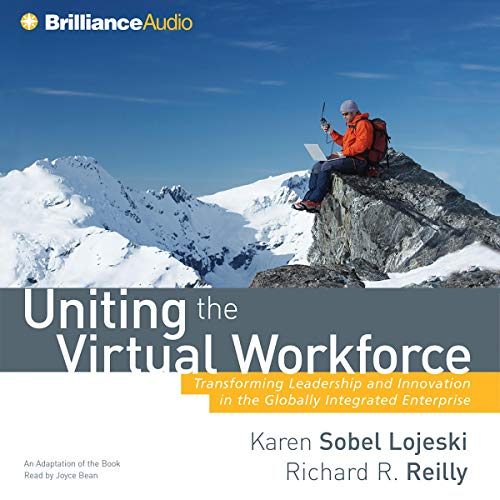 Uniting the Virtual Workforce Titelbild
