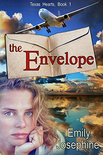 The Envelope (Texas Hearts Book 1) (English Edition)