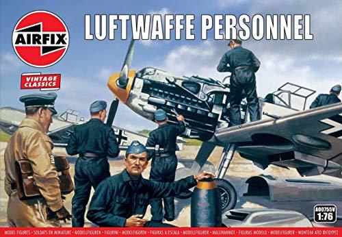 Airfix A00716V Modelo color//modelo surtido escala 1: 76 Multi