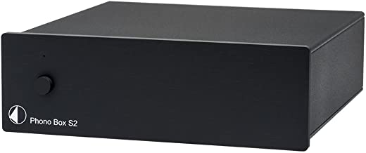 Pro-Ject - Phono Box S2 (Black)