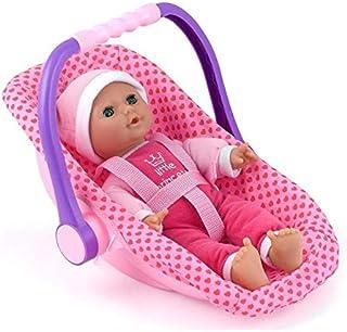 Dolls World Isabella Doll - 8550-B