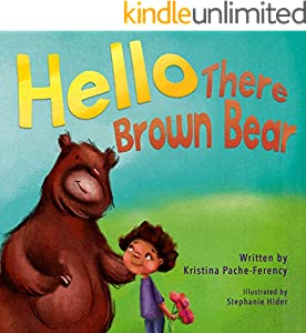Hello There Brown Bear (The Hello There series)