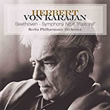 Beethoven: Symphony No.6 (Pastoral) (180G)