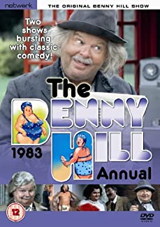 The Benny Hill Annual - 1983