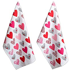 Galentine's Gifts dish towels