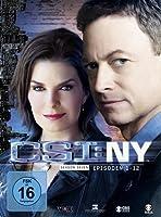 CSI NY - Season 7.1