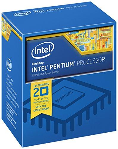 Intel Pentium Dual-Core CPU G4520 3