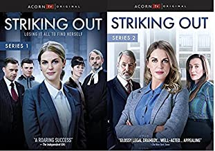 striking out series 3