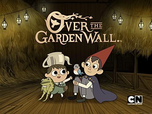 Over the Garden Wall Season 1