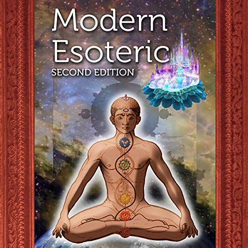 Modern Esoteric  By  cover art