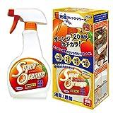 スーパーオレンジ 消臭除菌泡タイプ(N) 480ml