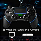 Zoom IMG-1 etpark ps4 wired controller