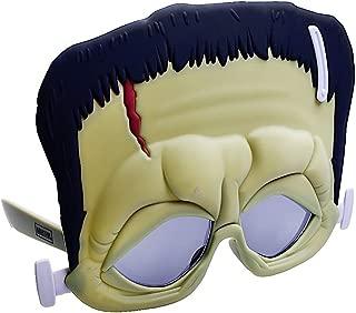 Costume Sunglasses Monsters Frankenstein Sun-Staches Party Favors UV400