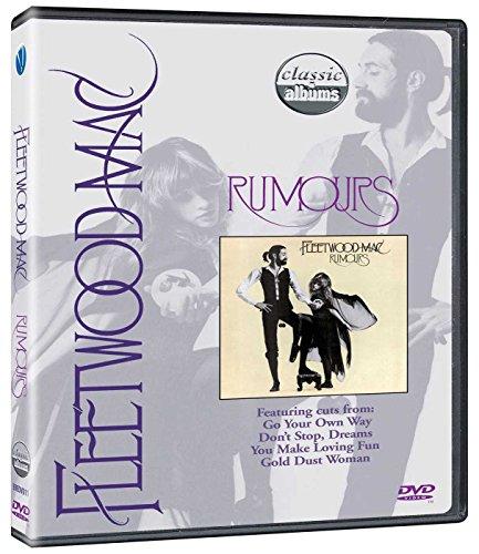 Fleetwood Mac - Rumours (Classic Album)