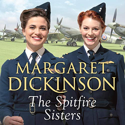 The Spitfire Sisters cover art