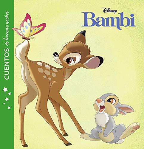 Bambi. Cuentos de buenas noches