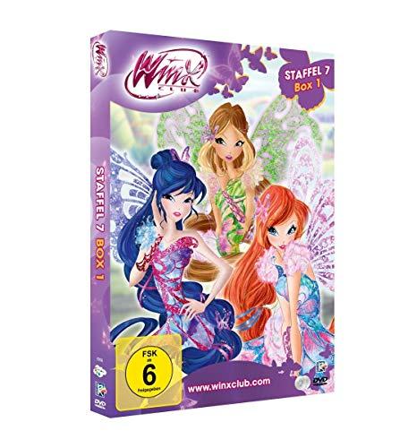 Staffel 7 - Box 1 (2 DVDs)