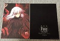 劇場版 Fate stay night Heaven's Feel 3.spring song 間桐桜 マキリの杯 入場者特典