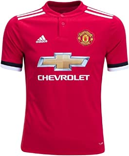 adidas Manchester United FC Home Youth Jersey [REARED]