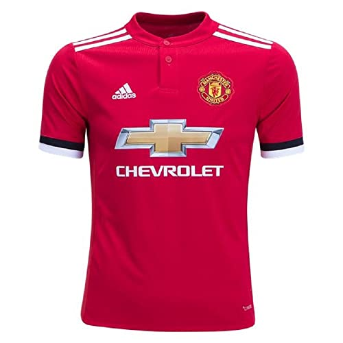 9bb8e43e983 adidas Manchester United FC Home Youth Jersey  REARED