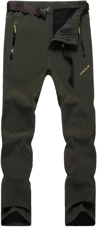 57d1d2ed933c7 Tootca Men Large Large Large Size Fleece Lined UV Predective Snowboard Pants  202de1