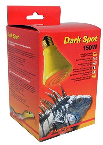Lucky Reptile Dark Spot, Keramikheizstrahler für E27 Fassungen