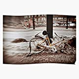 chicwish Helsinki Broken Suomen Suomi Finland Bike Bicycle